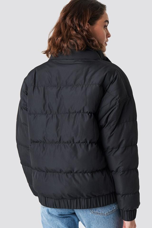 ed303bc8ad4a Almindelig Roma Jacket Black