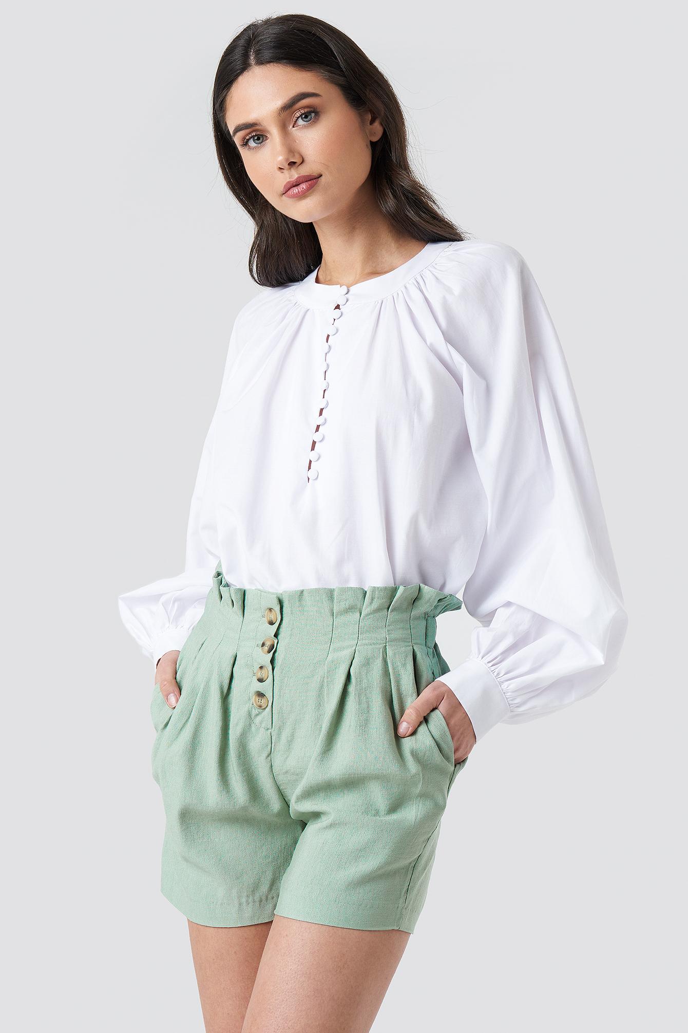 Taila Shorts NA-KD.COM
