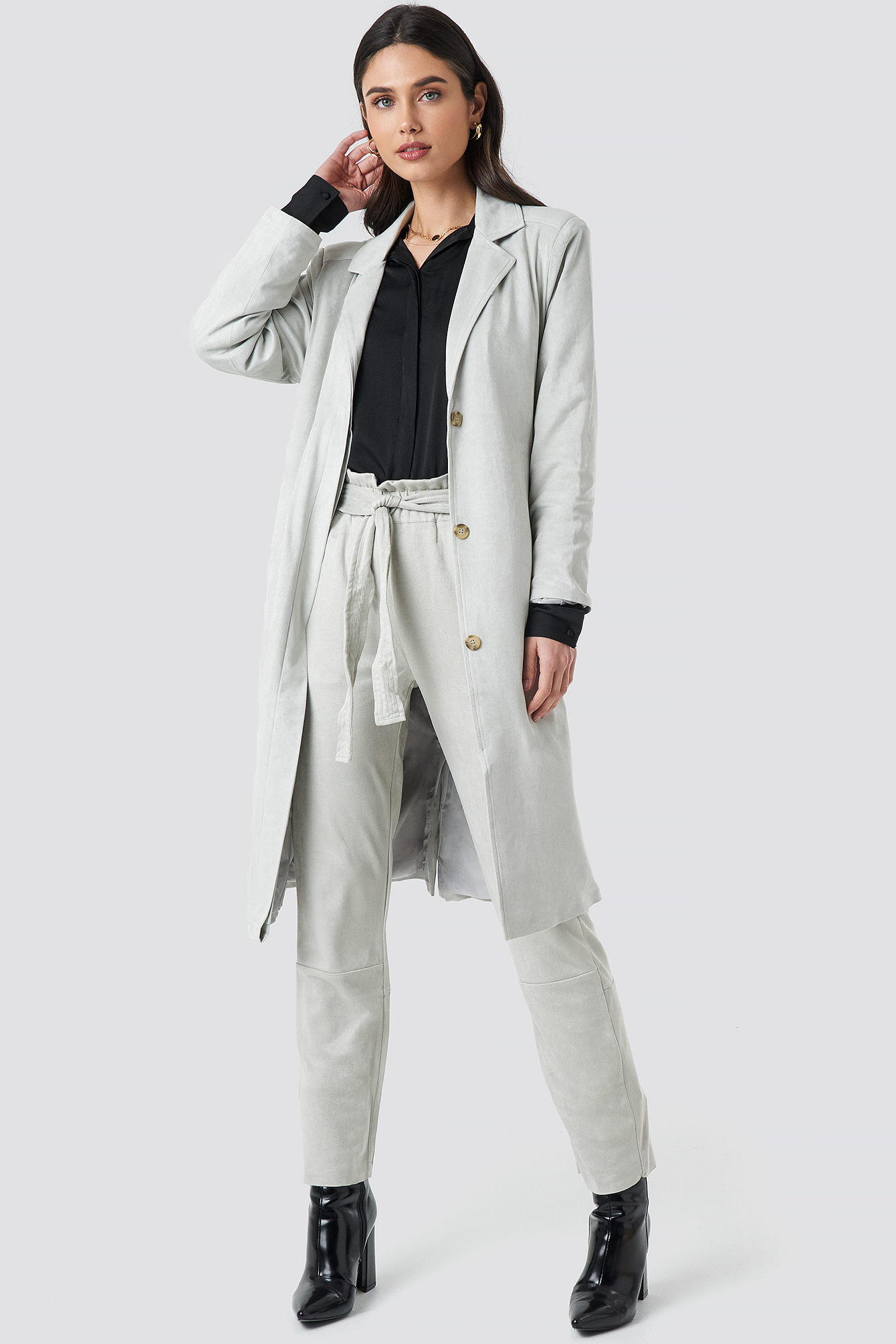 Taima Coat NA-KD.COM