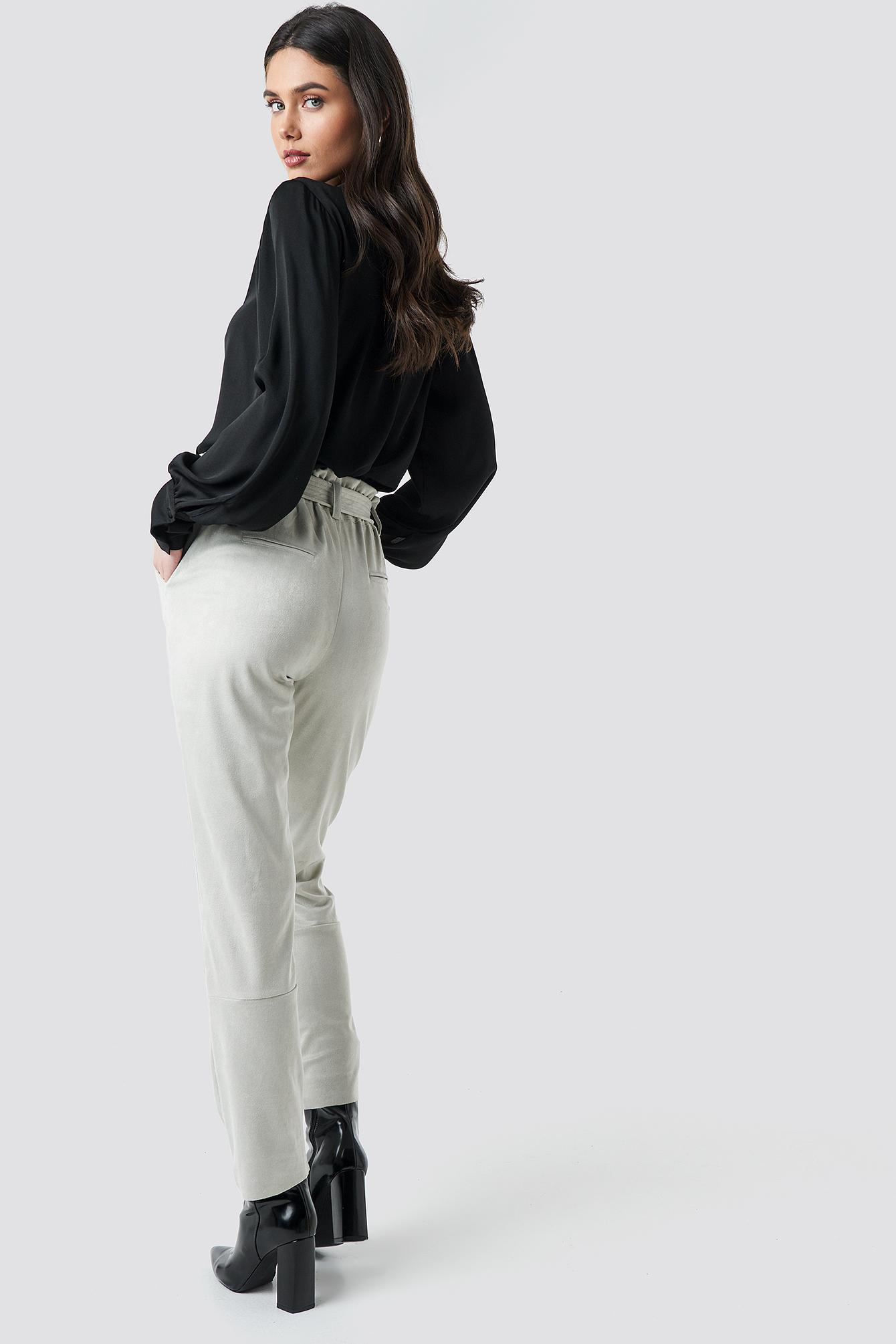 Taima Pants NA-KD.COM