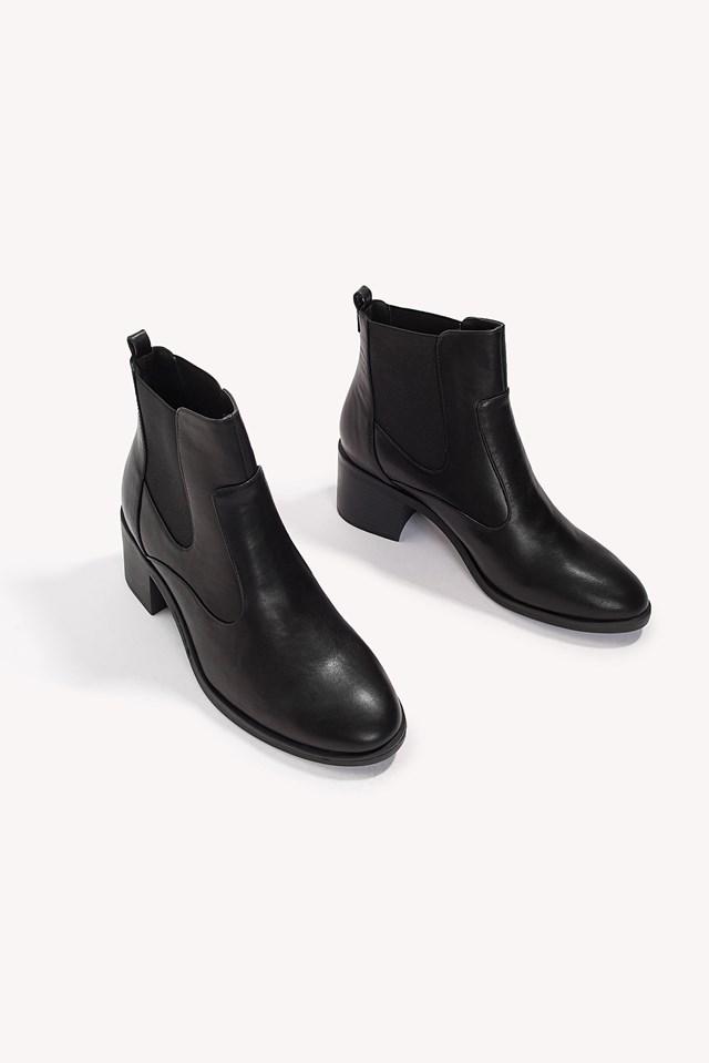 Rachel Boot NA-KD.COM