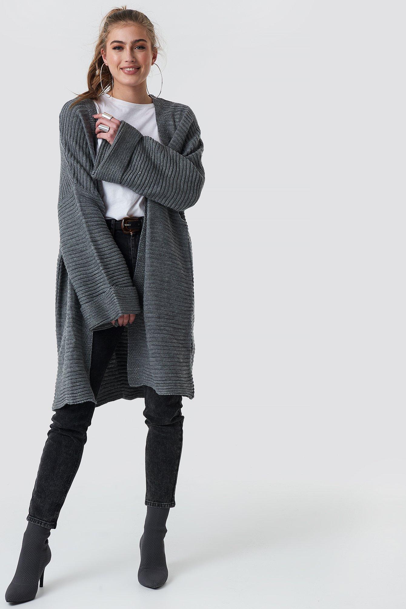 Karolina Kauer Sweater NA-KD.COM