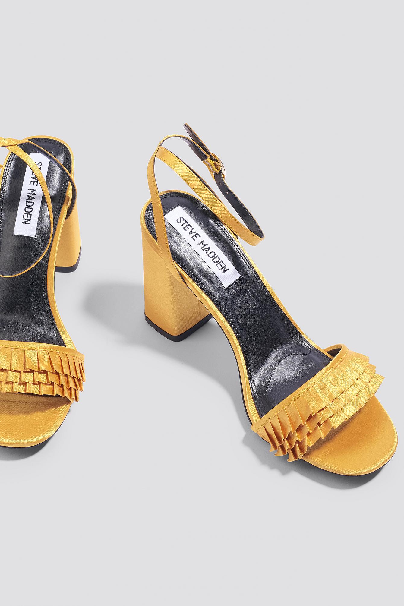 Sandały Akkrum NA-KD.COM