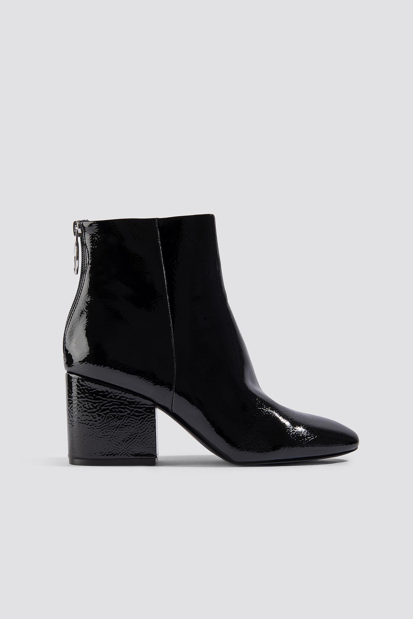 steve madden -  Break Ankle Boot - Black
