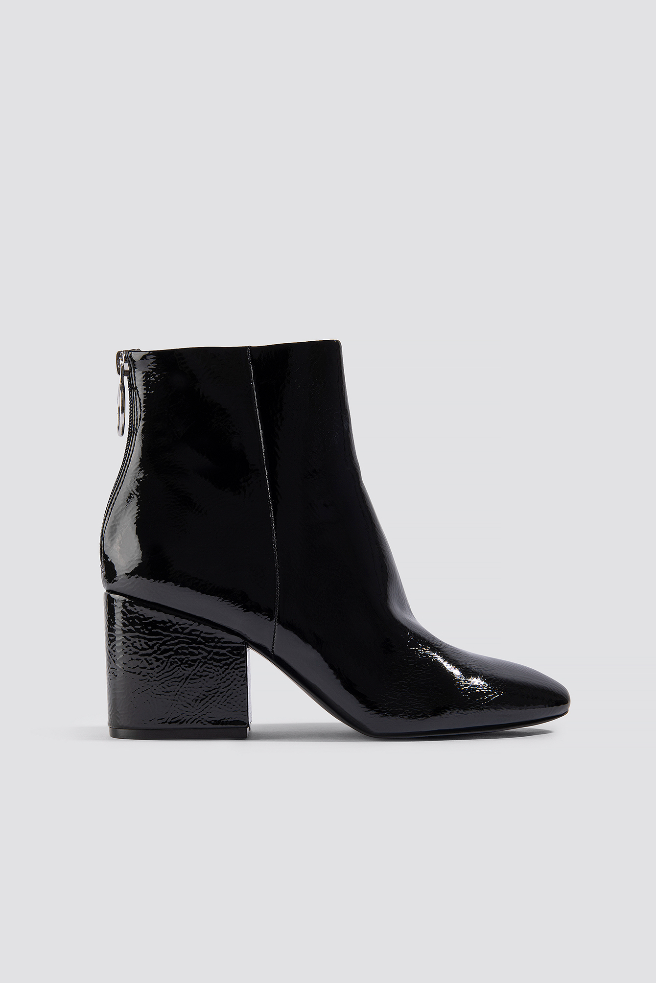 Break Ankle Boot NA-KD.COM