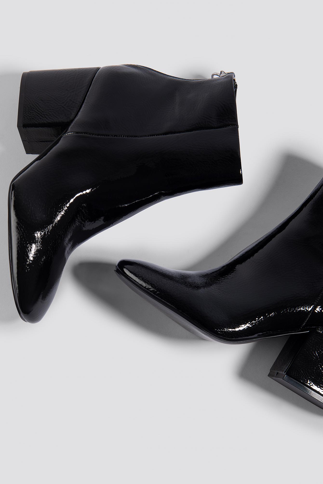 Break Ankle Boot NA-KD.COM