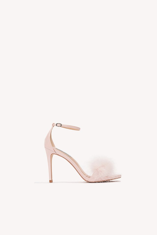 Scarlett Sandal Pink