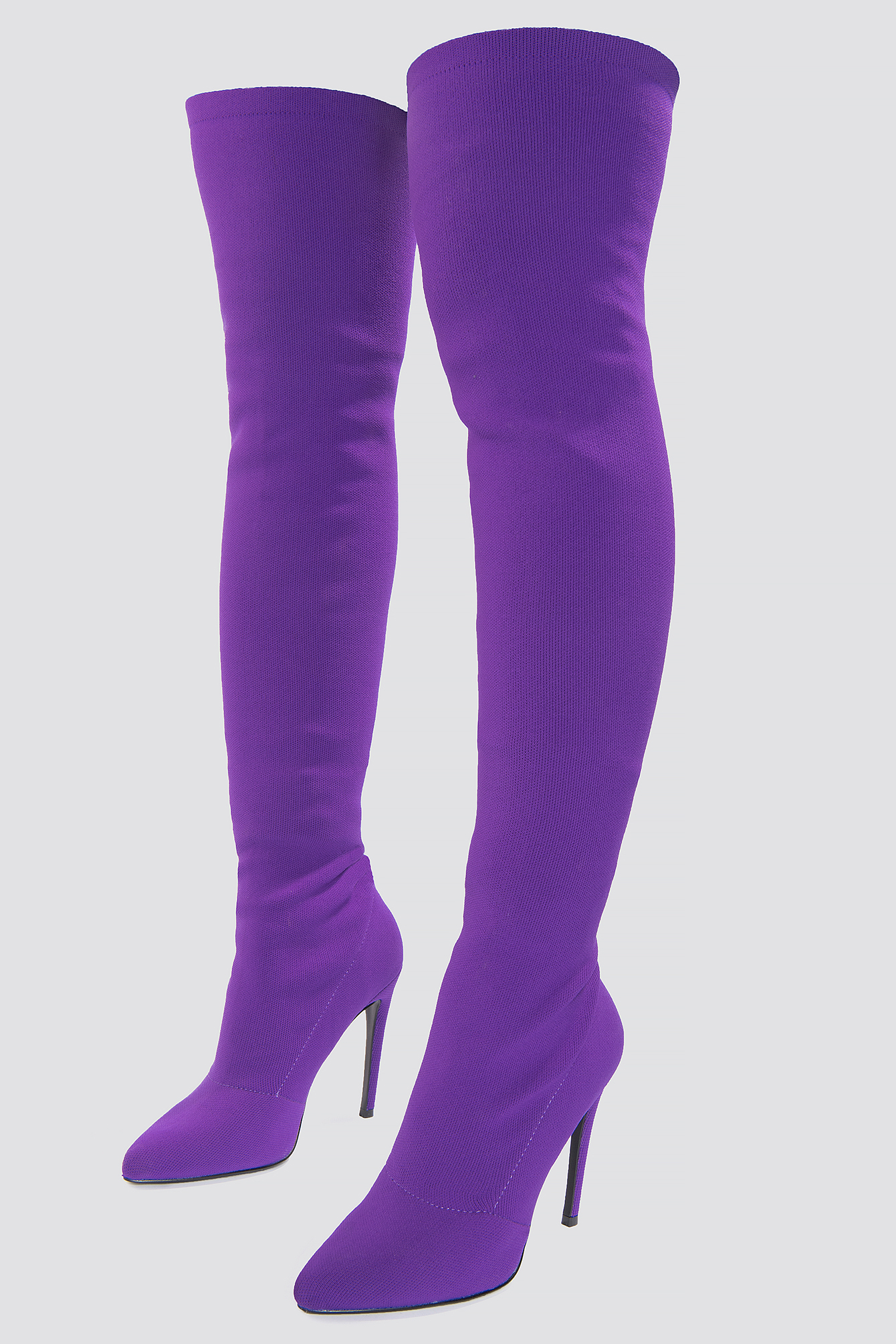 fb80b326c7b Slammin Boot Purple