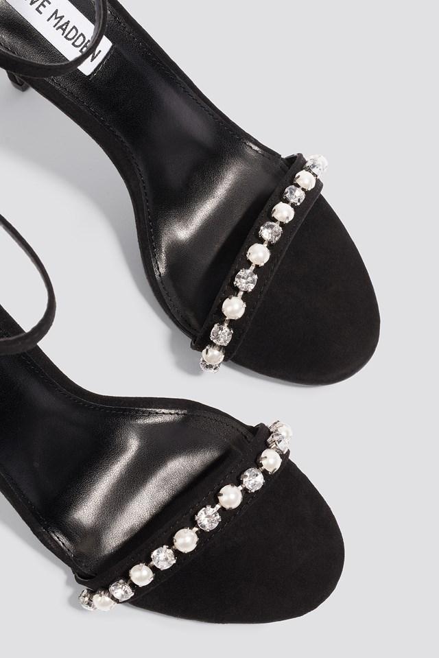 Solitaire Heeled Sandal NA-KD.COM