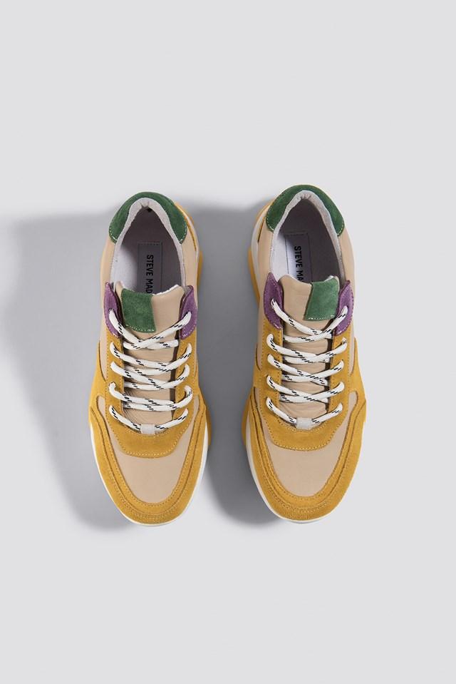 Zela Sneaker NA-KD.COM