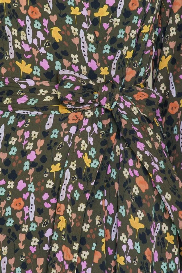 Reflection Dress NA-KD.COM