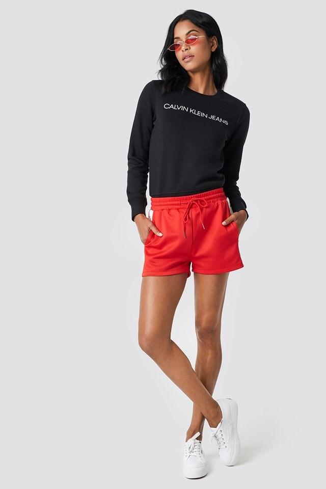 Black Calvin Klein Outfit