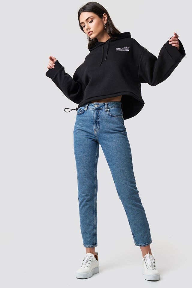 Cheap Monday Hoodie Outfit