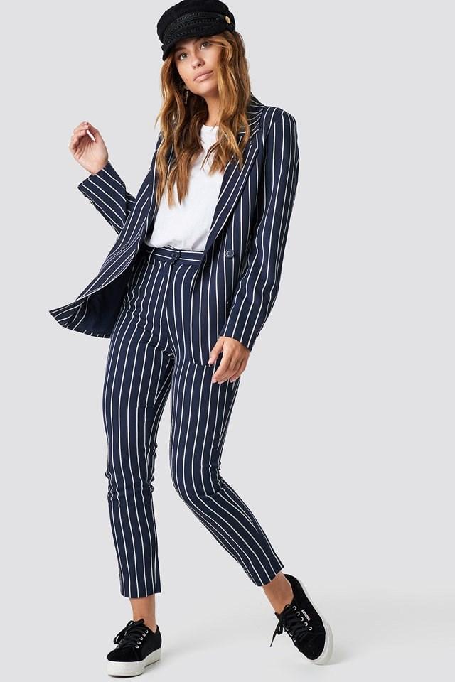 Blazer Set Outfit