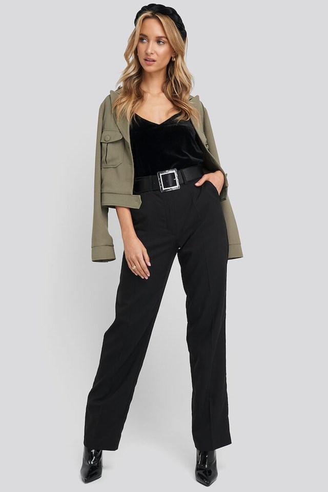Lentop5 Top Outfit.