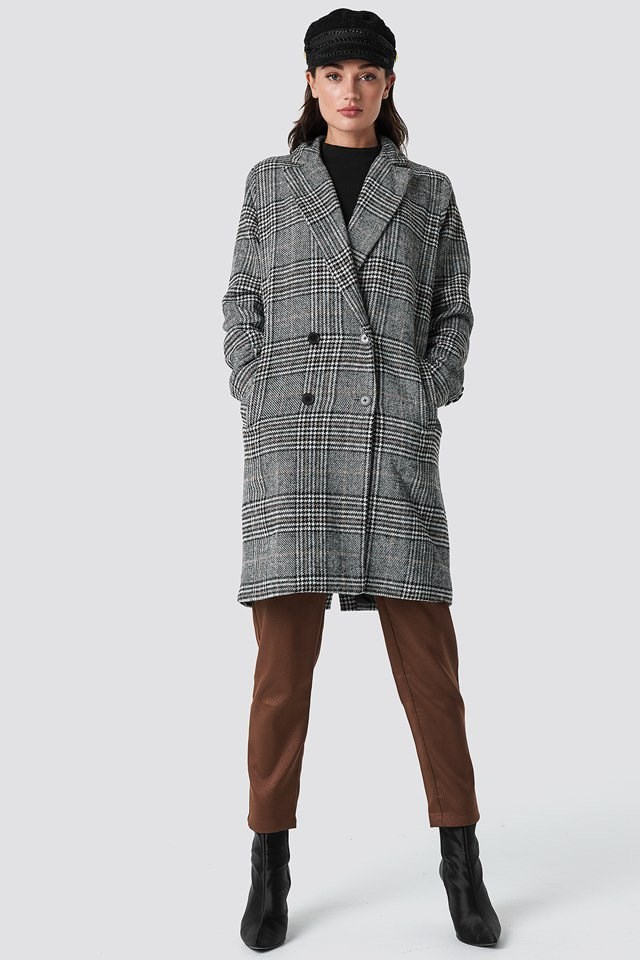 Classic Coat Outfit