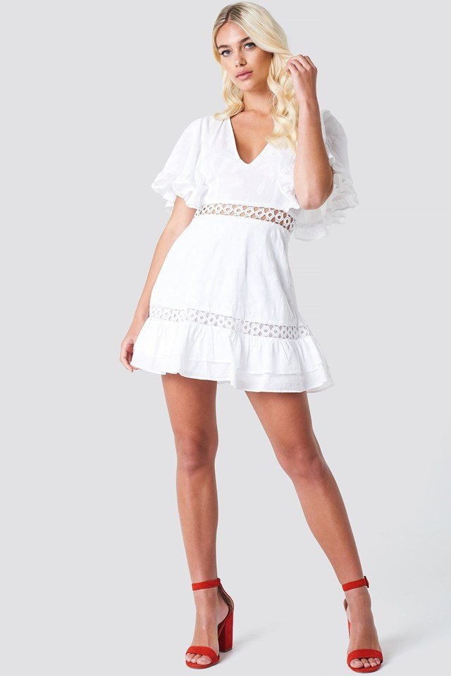 Sleeve Dress Outfit
