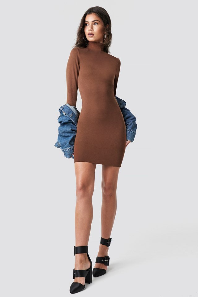 Bodycon Dress Outfit