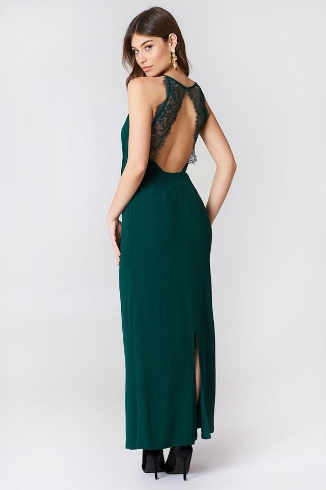 Willow Dress Long