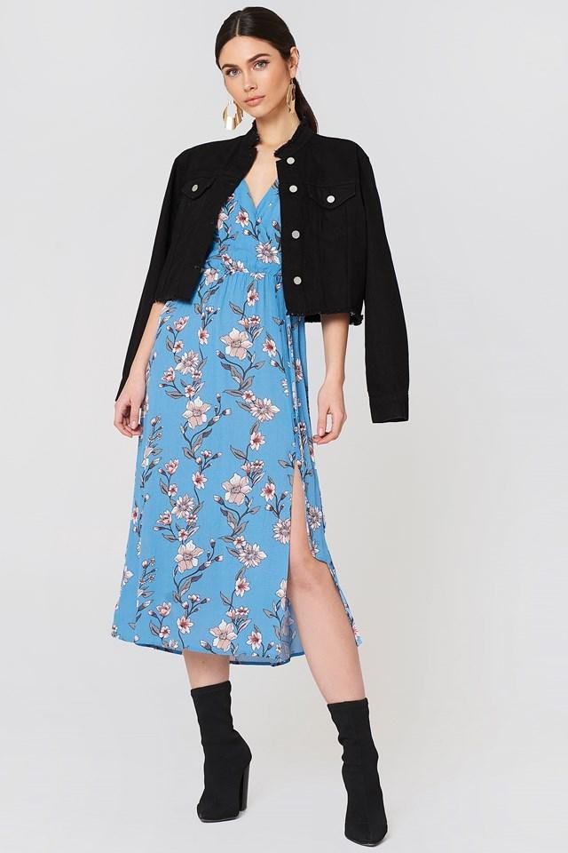 Somerset Midi Dress