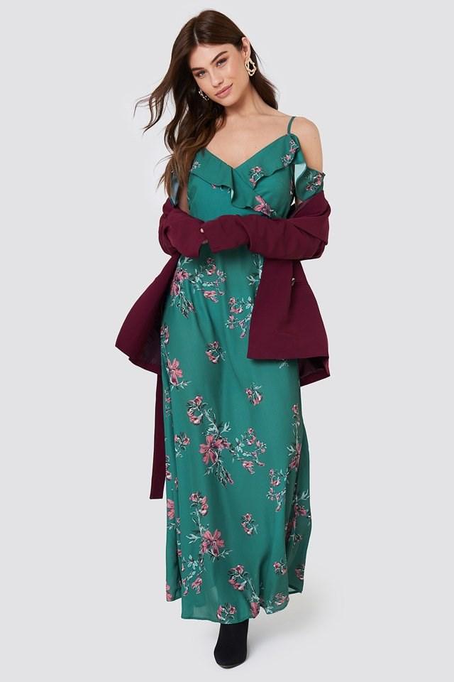 Mika Long Dress
