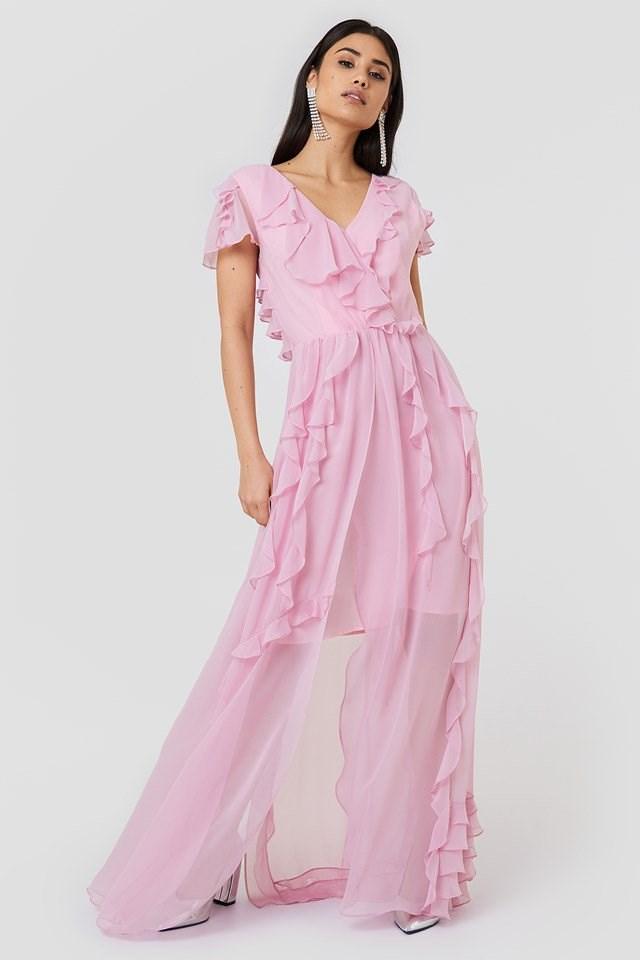 Karian Dress