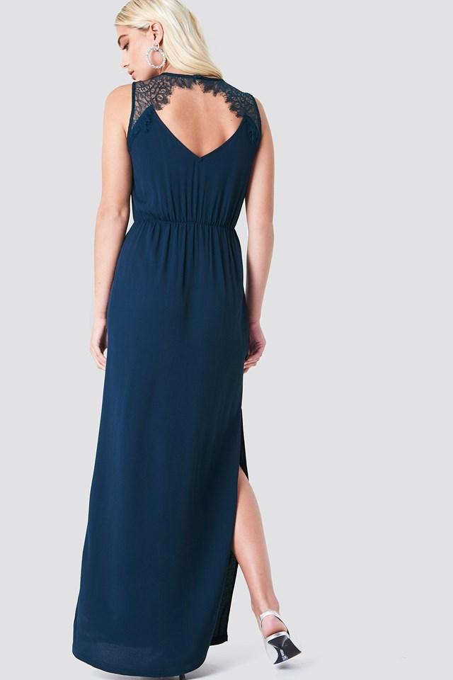Jilian Maxi Dress