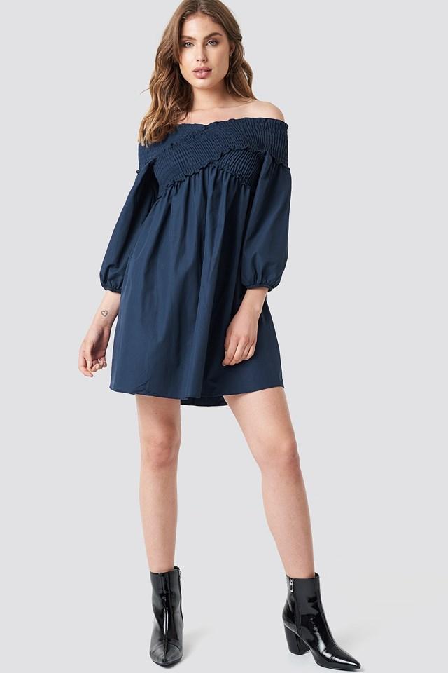 Mini Dress Outfit