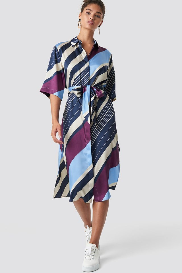 Amandi Maxi Dress