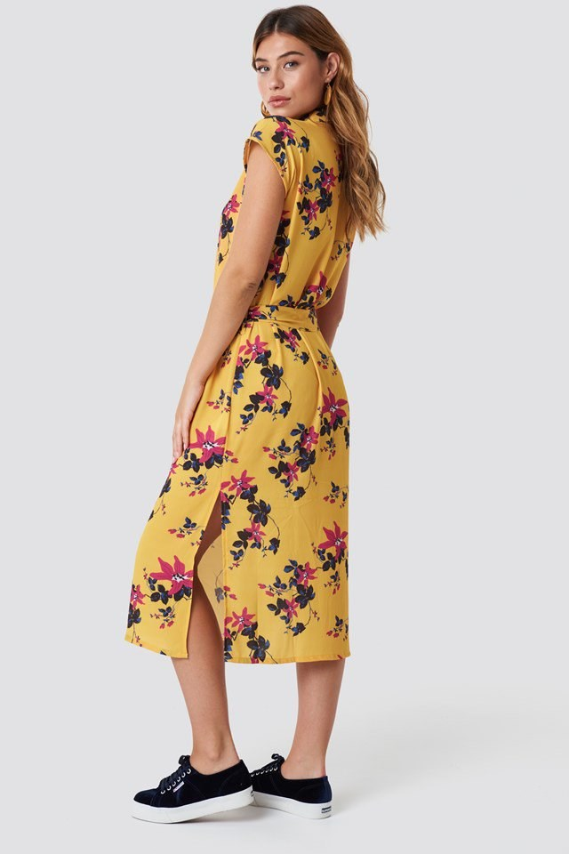 Kolma Dress
