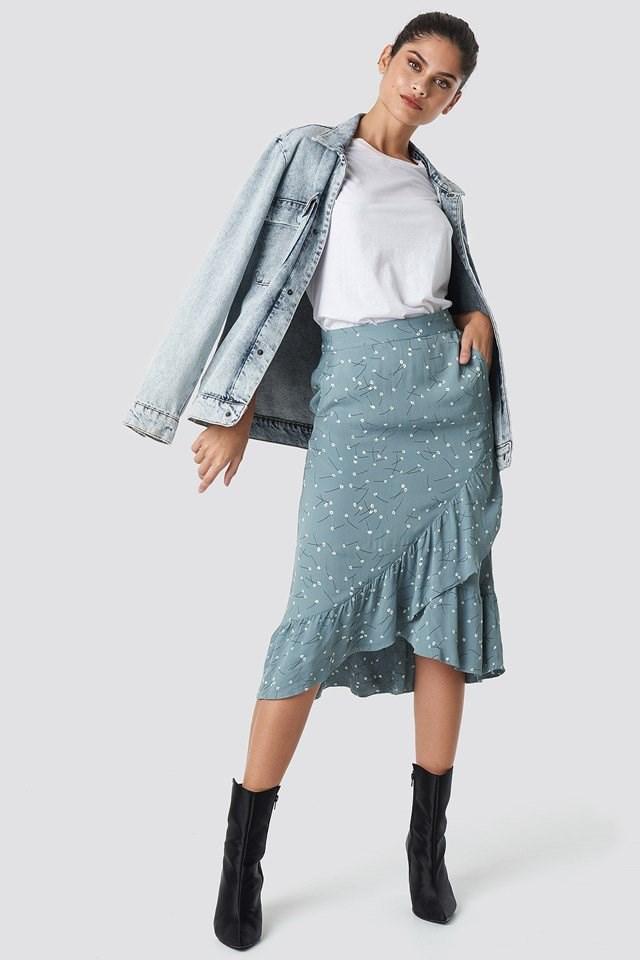 Rosalia Skirt