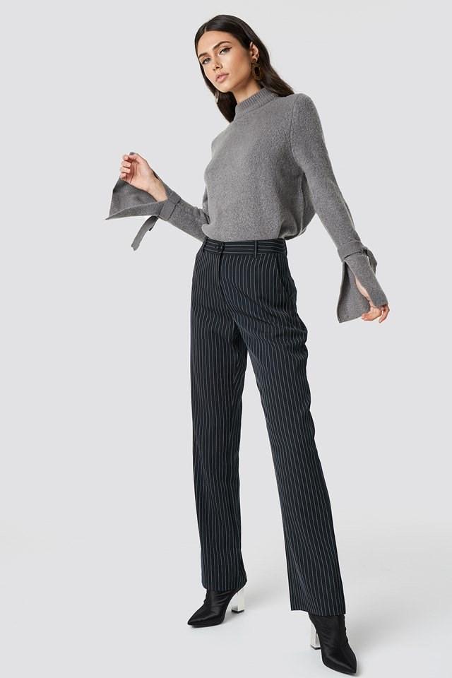 Vera knot knit