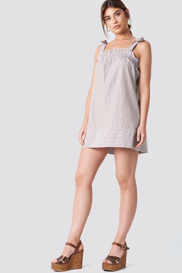 Cute Mini Dress