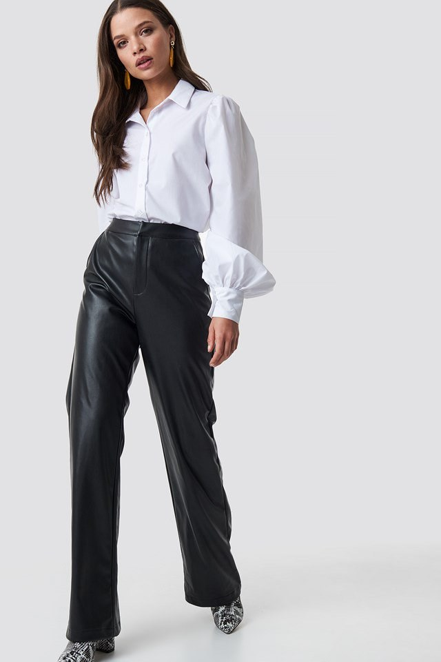 White Shirt Outfit