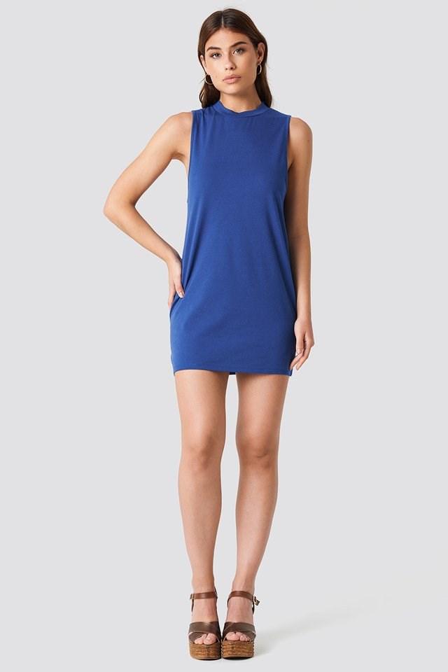Basic Mini Dress