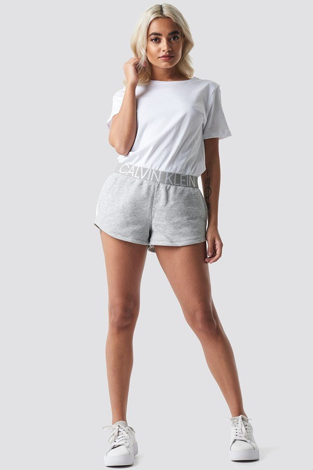 Sleep Shorts Outfit