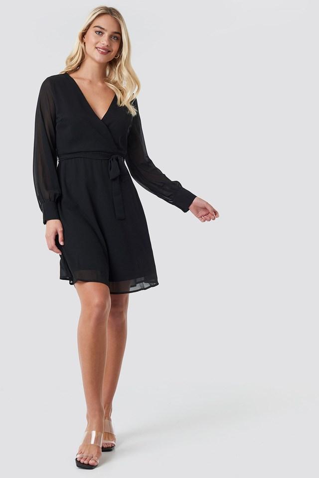 Gerdo Dress Outfit