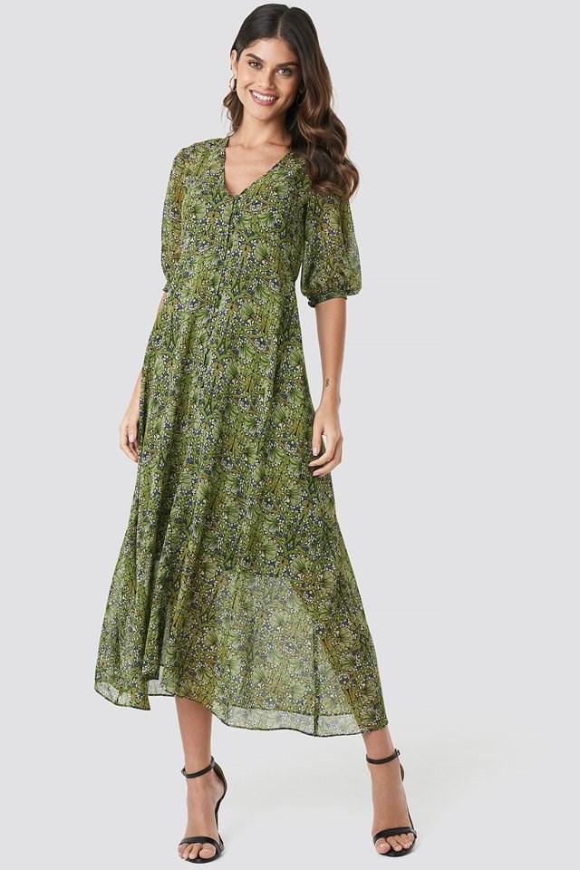 Leonie Dress Outfit