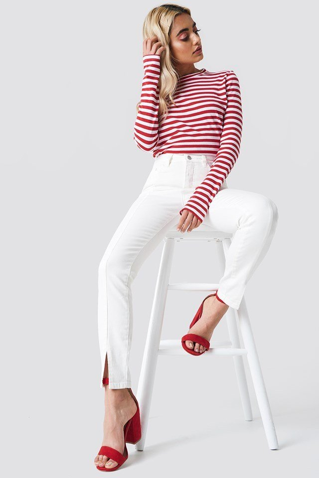 Casual Nautical Outfit