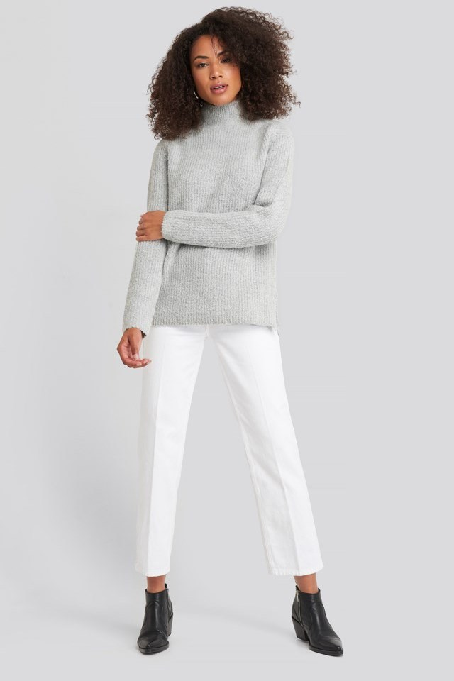 Marielle Knit Outfit.