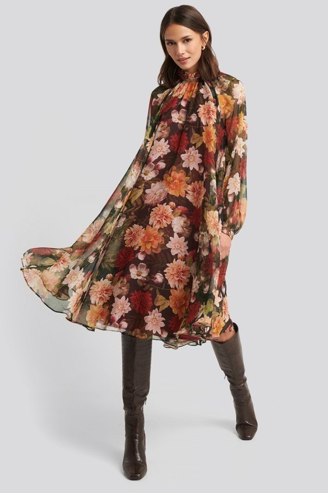 Felice Dress Look