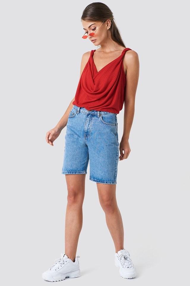 Bermuda Short Outfit