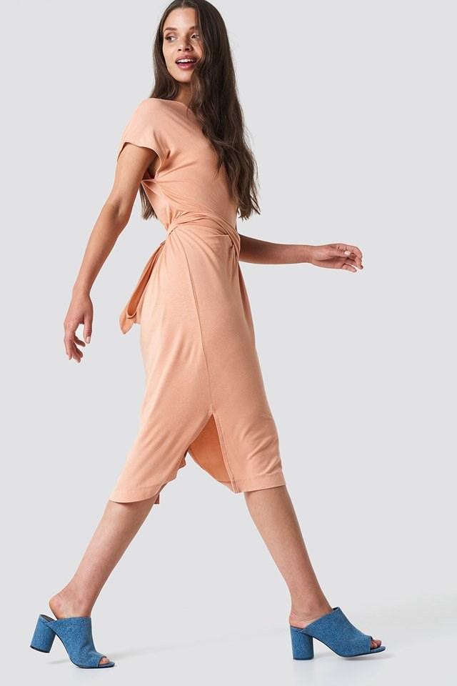 Elegant Everyday Dress