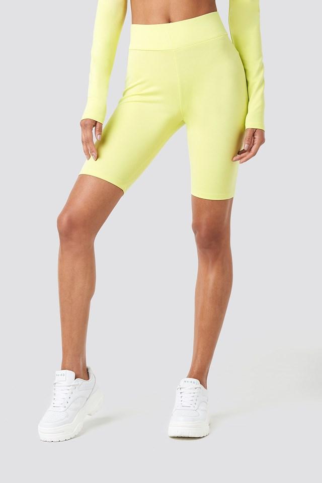 Bicycle Shorts NA-KD.COM