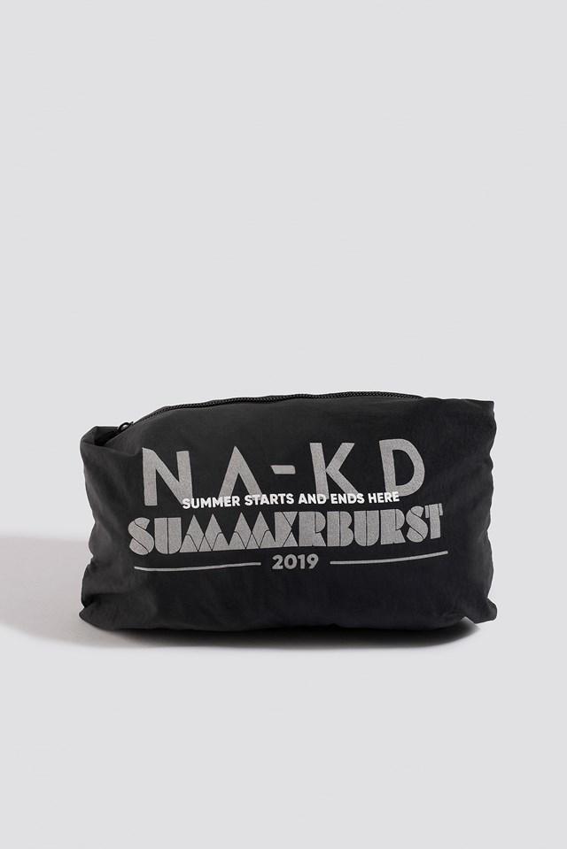 Hoodie Track Jacket NA-KD.COM