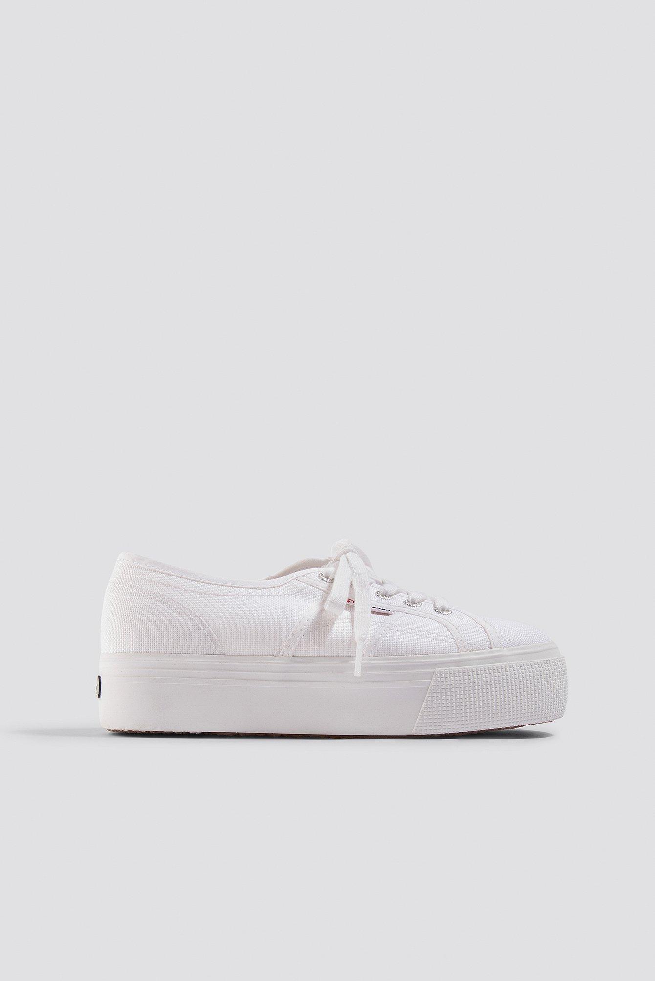 superga -  Acotw Linea 2790 - White