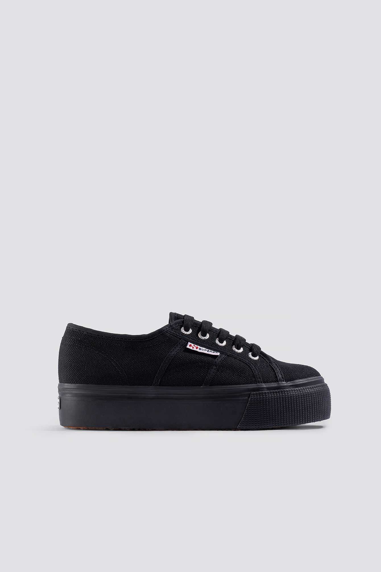 superga -  Acotw Linea 2790 - Black