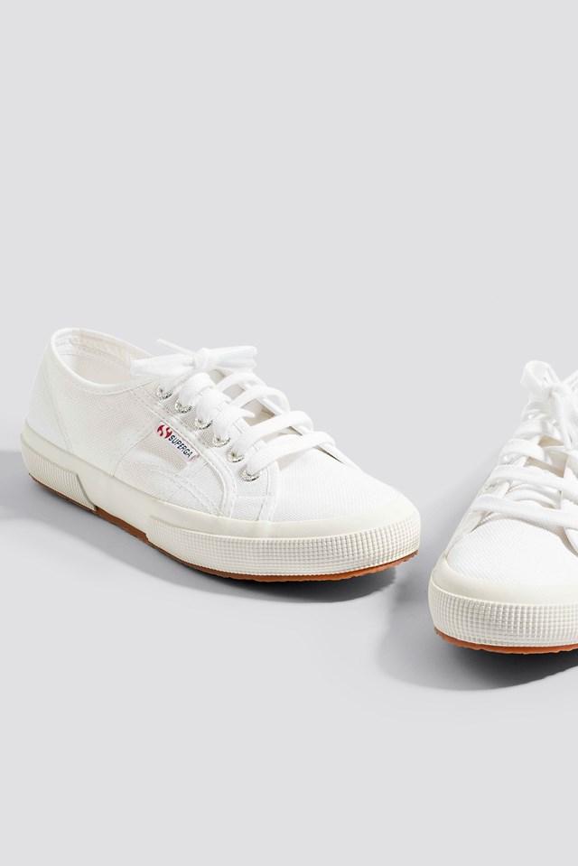 Tenisówki Cotu Classic 2750 White
