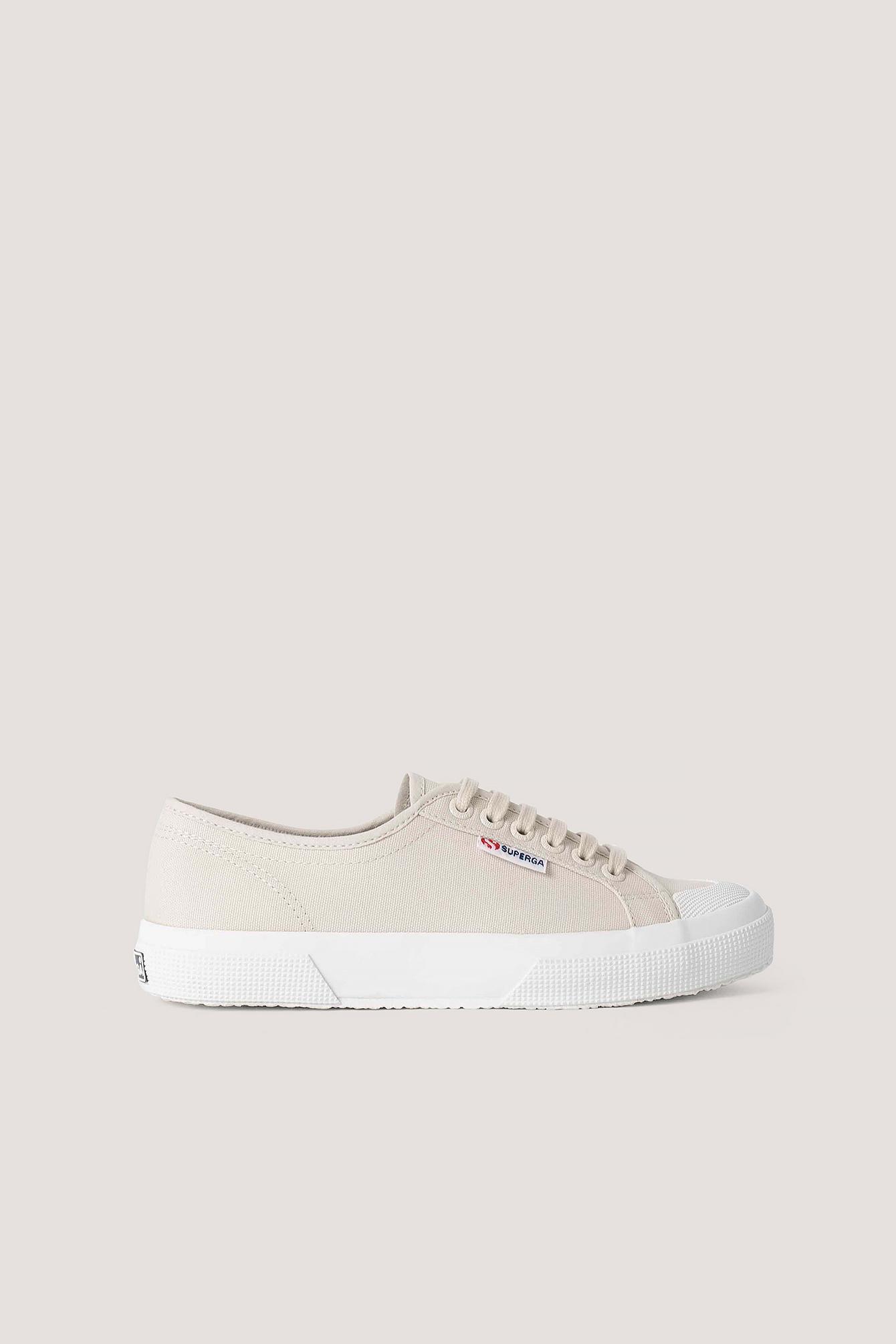 Superga Klassiska Sneakers - Beige