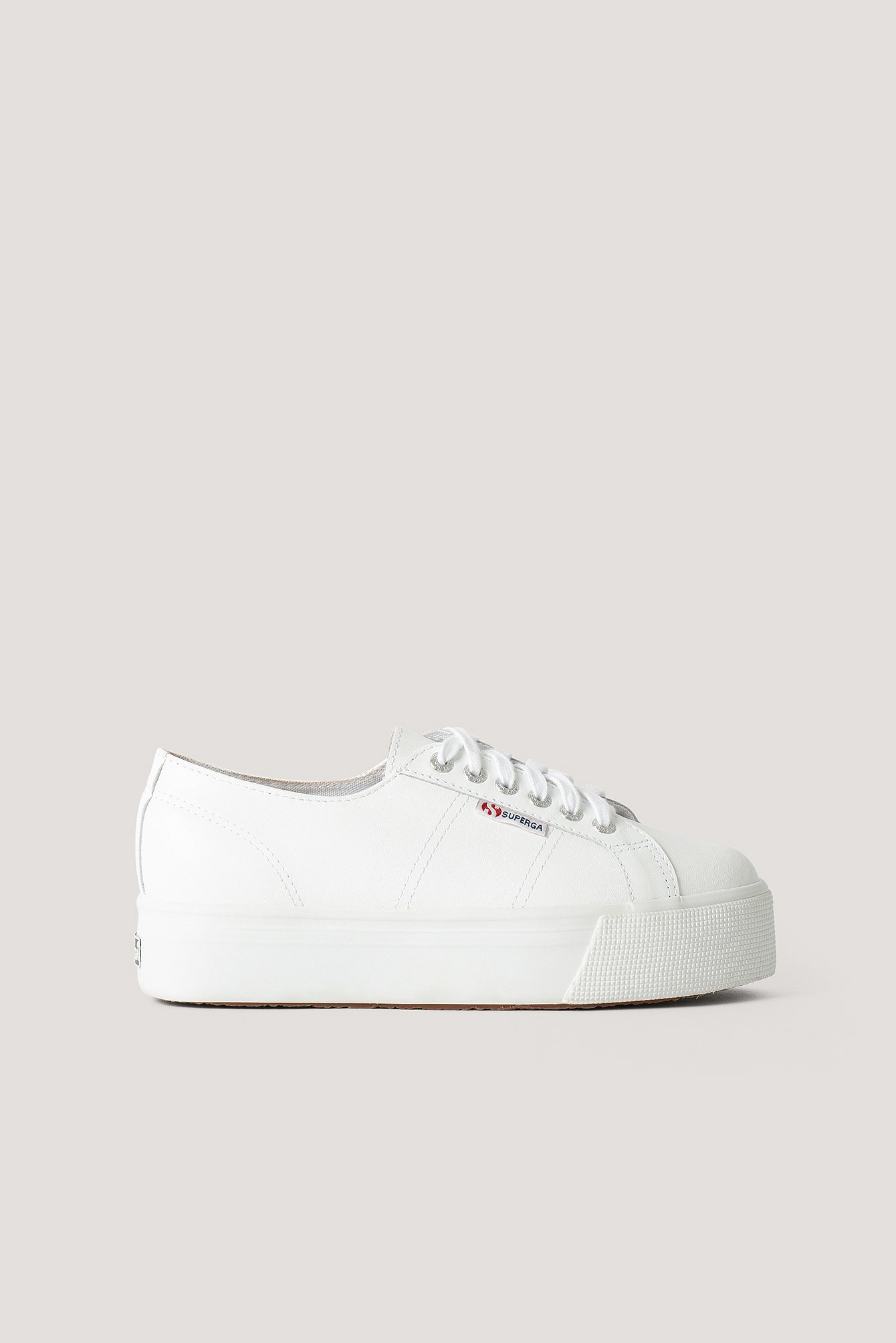 Superga Naplng 2790 White